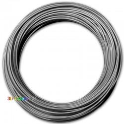 PLA Silber 100g, FilaColors Filament