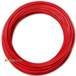 PLA Mohnrot 100g, FilaColors Filament