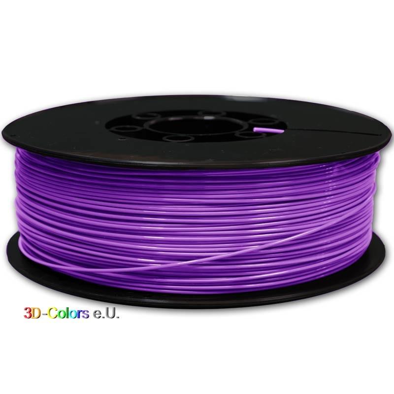 Filament PLA FilaColors Lavendel 1kg Rolle