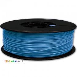Filament PLA FilaColors Blue Lagune 1kg Rolle