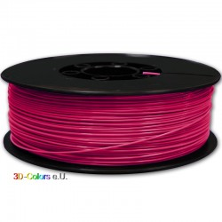 Filament PLA FilaColors Rosa 1kg Rolle