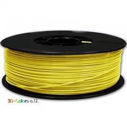 Filament PLA FilaColors Zitronengelb 1kg Rolle