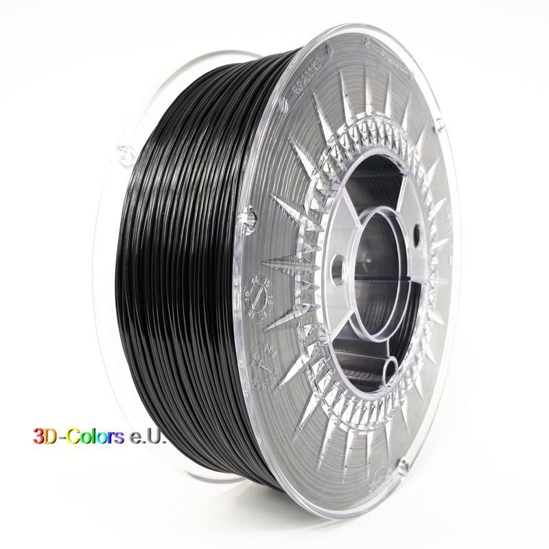 Devil Design TPU Filament schwarz, 1 kg, 1,75 mm