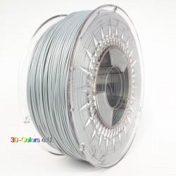 Devil Deign ABS+ Filament Aluminium, 1 kg, 1,75 mm