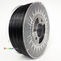 Devil Deign ABS+ Filament schwarz, 2 kg, 1,75 mm