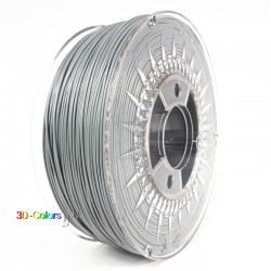Devil Deign ABS+ Filament grau, 2 kg, 1,75 mm