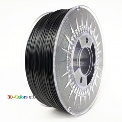 Devil Design ASA Filament schwarz, 1 kg, 1,75 mm