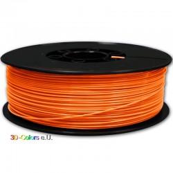 Filament PLA FilaColors Orange 1kg Rolle