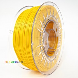 Devil Design PETG Filament gelb, 1 kg, 1,75 mm