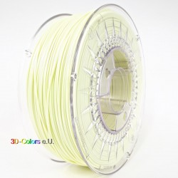 Devil Design PETG Filament Vanille, 1 kg, 1,75 mm