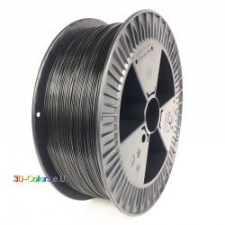 Devil Design PETG Filament schwarz, 2 kg, 1,75 mm