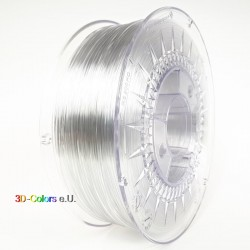 Devil Design PETG Filament natur weiß transparent, 1 kg, 1,75 mm