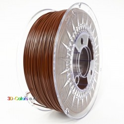 Devil Design PETG Filament braun, 1 kg, 1,75 mm