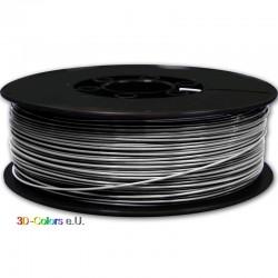 Filament PLA FilaColors Silber 1kg Rolle