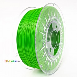Devil Design PETG Filament hellgrün, 1 kg, 1,75 mm
