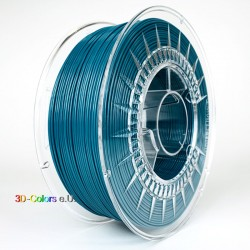 Devil Design PETG Filament Ozean blau, 1 kg, 1,75 mm