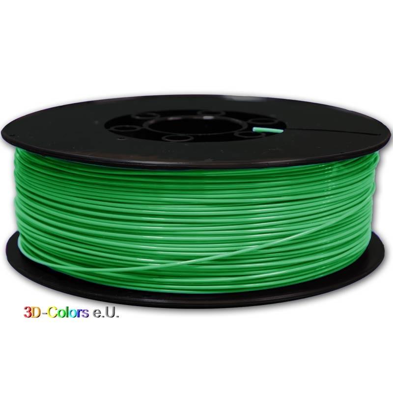 Filament PLA FilaColors Kiwigrün 1kg Rolle