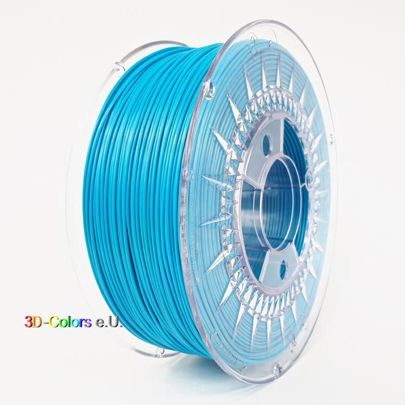 Devil Design PETG Filament blau, 1 kg, 1,75 mm
