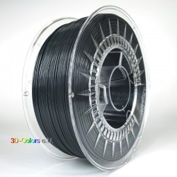 Devil Design PETG Filament dunkelgrau, 1 kg, 1,75 mm