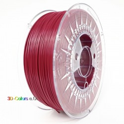 Devil Design PETG Filament himbeerrot, 1 kg, 1,75 mm