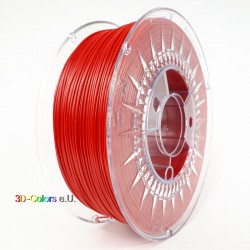 Devil Design PETG Filament rot, 1 kg, 1,75 mm