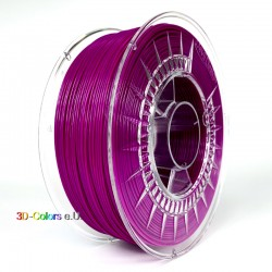Devil Design PETG Filament purpur violett, 1 kg, 1,75 mm