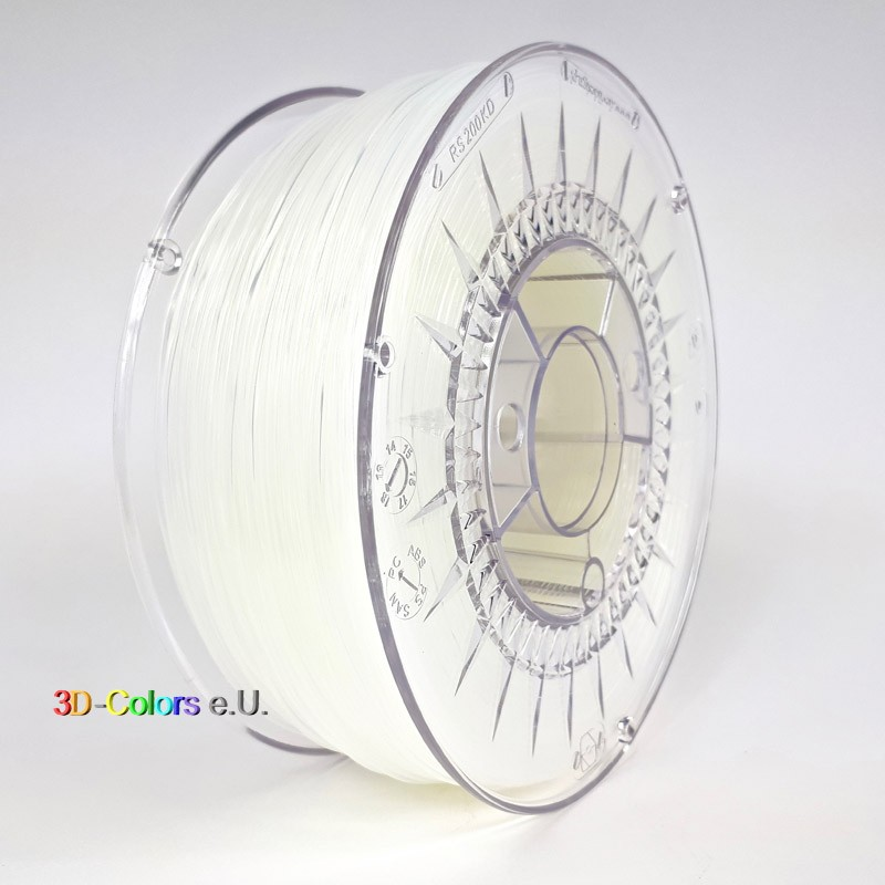 Devil Design PA12 Filament natural, 0,8 kg, 1,75 mm