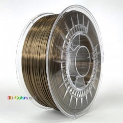 Devil Design SILK Filament Bronze, 1 kg, 1,75 mm