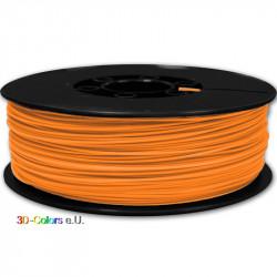 ABS orange 2kg Rolle,...