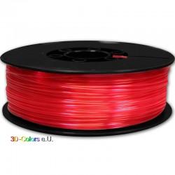 Filament PLA FilaColors Onyx-Rot 1kg Rolle