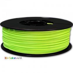 ABS grüner Apfel 1kg Rolle, FilaColors Filament