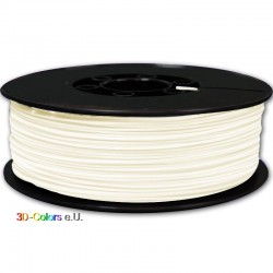 ABS naturell 1kg Rolle, FilaColors Filament