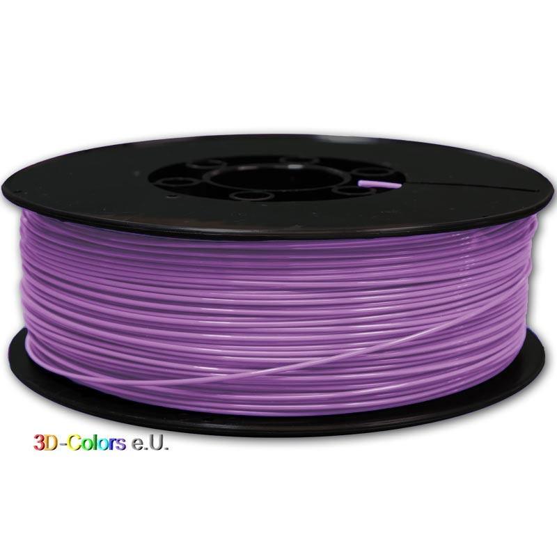 PETG Lavendel Violett 1kg Rolle, FilaColors Filament