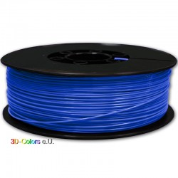 Filament PLA FilaColors Kornblumenblau 1kg Rolle