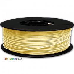 PETG Elfenbeinweiß 1kg Rolle, FilaColors Filament