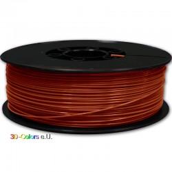 PETG Braun 1kg Rolle, FilaColors Filament