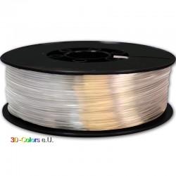 PETG Naturell 1kg Rolle, FilaColors Filament
