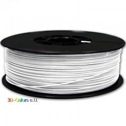 PLA schneeweiß 1kg Rolle, FilaColors Filament